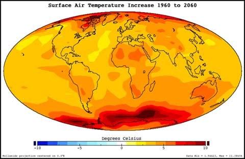 Climate folder icon