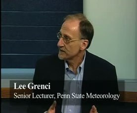 Lee Grenci Interview Photo
