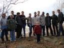 Fall Hike 11