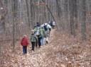 Fall Hike 8