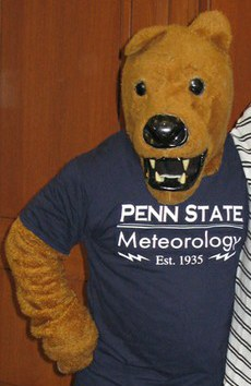 Nittany Lion T-Shirt