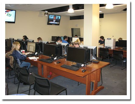 Computing Lab