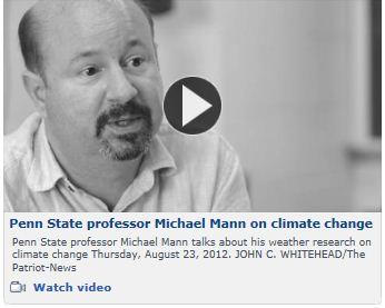 Mike Mann Video