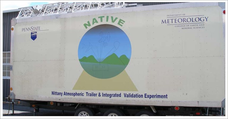 Native Trailer 2