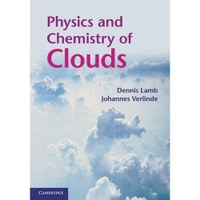 Book cover - The Physics and Chemistry of Clouds