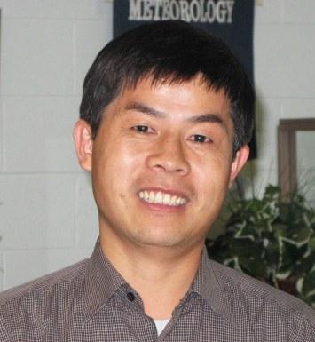 Fuqing Zhang 2013