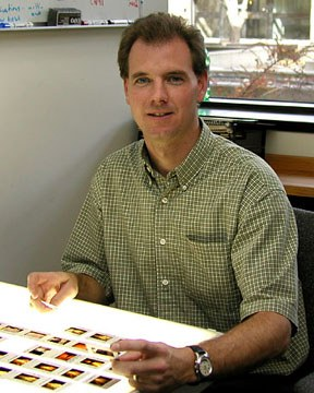 Greg Thompson UCAR