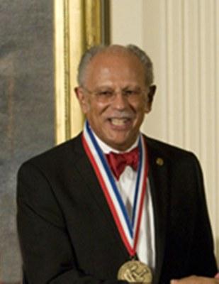 Warren Washington 2010