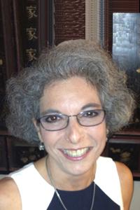 Amy Braverman JPL
