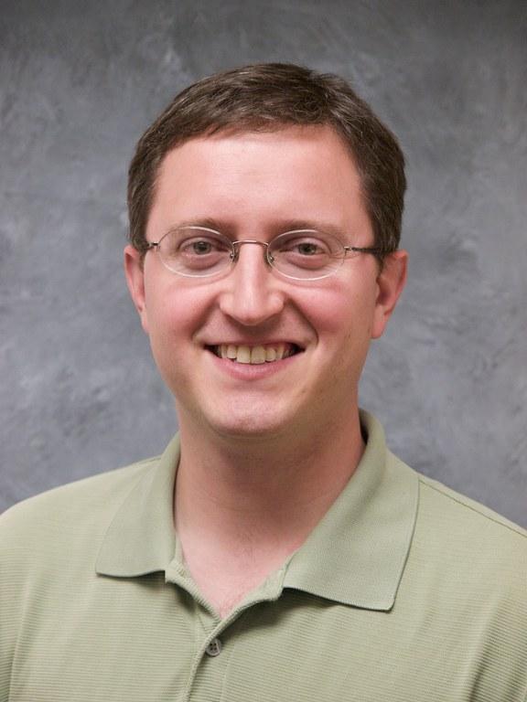 Curtis Alexander NOAA