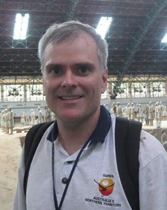 Greg McFarquhar U of Ill