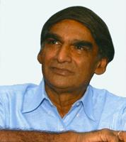 T. N. Krishnamurti FSU