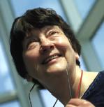 Eugenia Kalnay