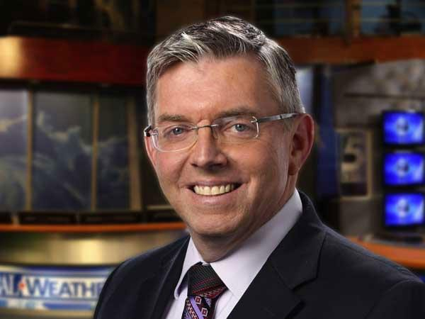 Greg Fishel WRAL