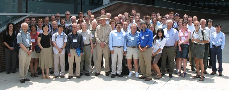 Wyngaard Symposium Group Photo