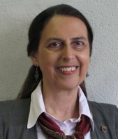 Anne Thompson new head of Center for Environmental Chemistry and Geochemistry (CECG)