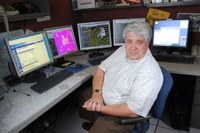 Meteorology alumnus, Robert Davis' work used to develop weather program