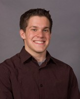 SOARS Protégé, Daniel Pollak, to present research at AGU Conference