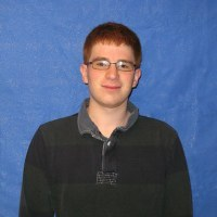 Ben Green among students selected for NSF Graduate Research Fellowship Program