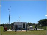 Air quality research in South Africa