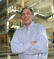 Lapenta named director of NOAA's National Centers for Environmental Prediction