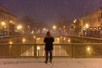 DC Snowstorm 012216
