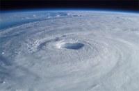 Hurricane Machine Learning