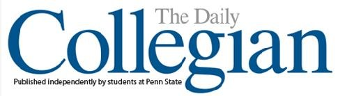 The Daily Collegian