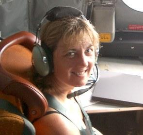 Jenni Evans Takeoff