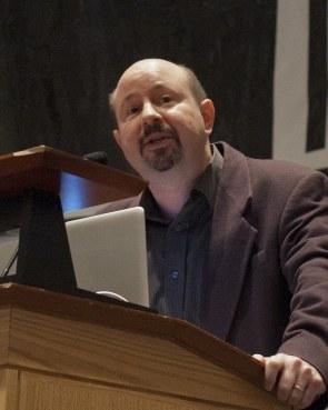 Mike Mann Speaker