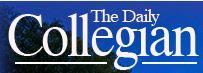 The Daily Collegian logo