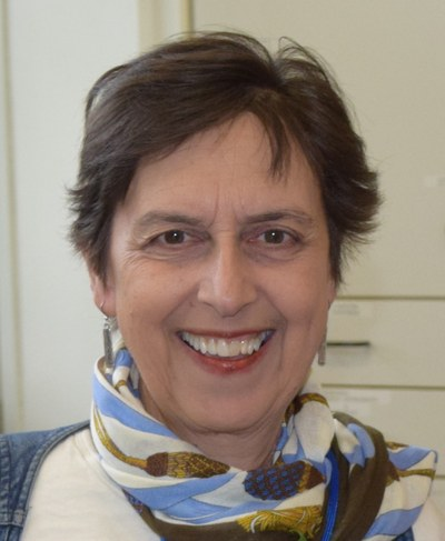 Anne M. Thompson