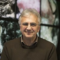 David R. Stauffer