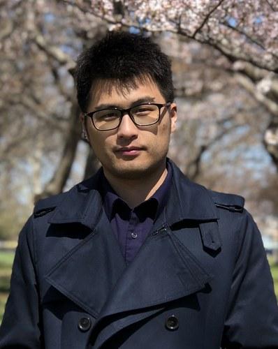 Alex (Li) Zhang