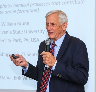 William H. Brune