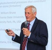 William H. Brune
