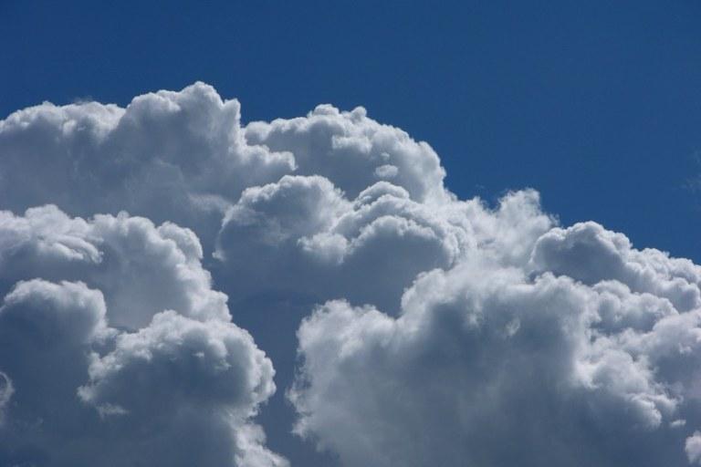 Clouds folder icon